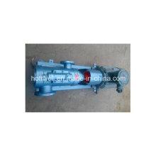 3G Stainless Steel Three Screw Pump