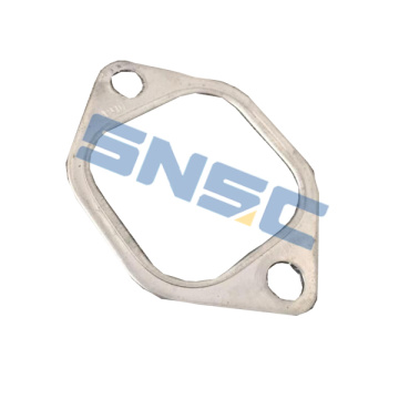 Bagian truk FAW Exhaust Manifold Gasket 1008044A81D