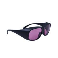 Óculos de segurança laser