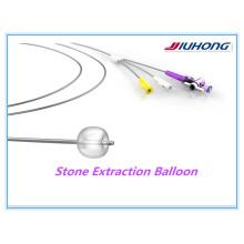 Professioneller Anbieter-Single Use Jiuhong Stein Ercp Retrieval Ballon