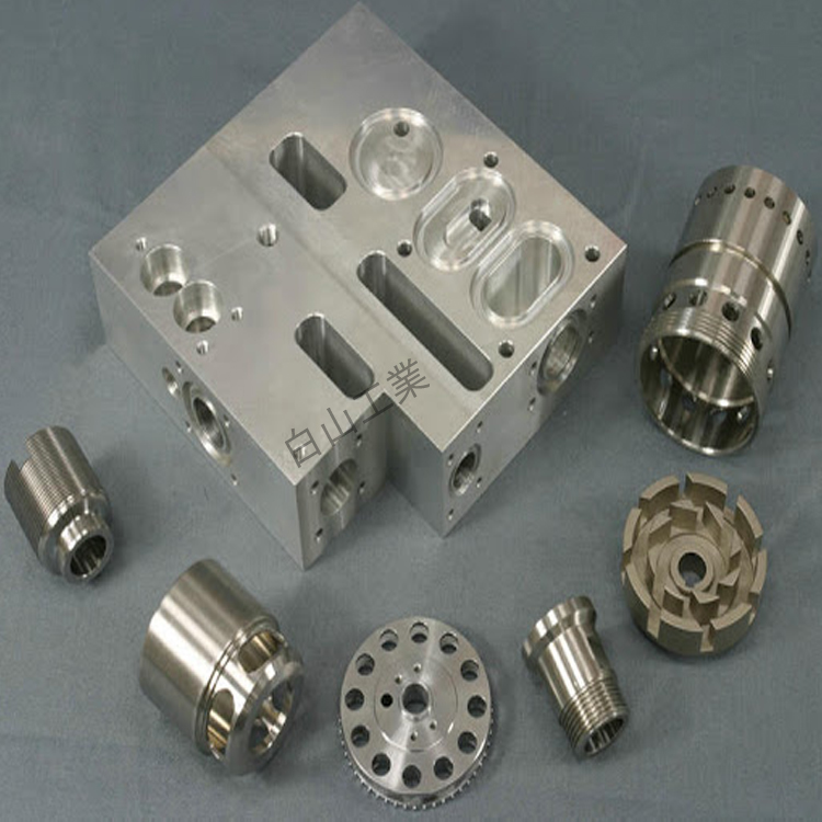 Valves & Fittings