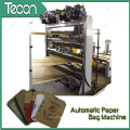 High Speed and Full Automatic Kraft Paper Making Machine