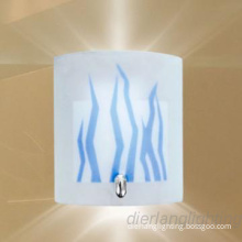 Cheap small glass wall lamp sconce Wall Light