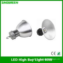 Heiße Verkäufe Ce RoHS COB LED hohe Bucht-Licht 80W