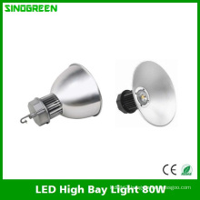 Hot Sales Ce RoHS COB LED High Bay Light 80W