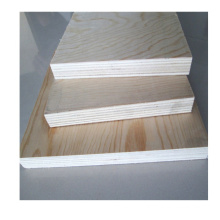 Factory Direct Sale Radiata Pine Plywood  5ft x 8ft 12mm/15mm/18mm  China