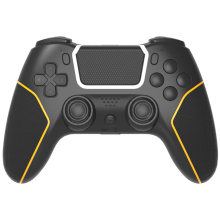 Manette sans fil pour PS4 avec double vibration