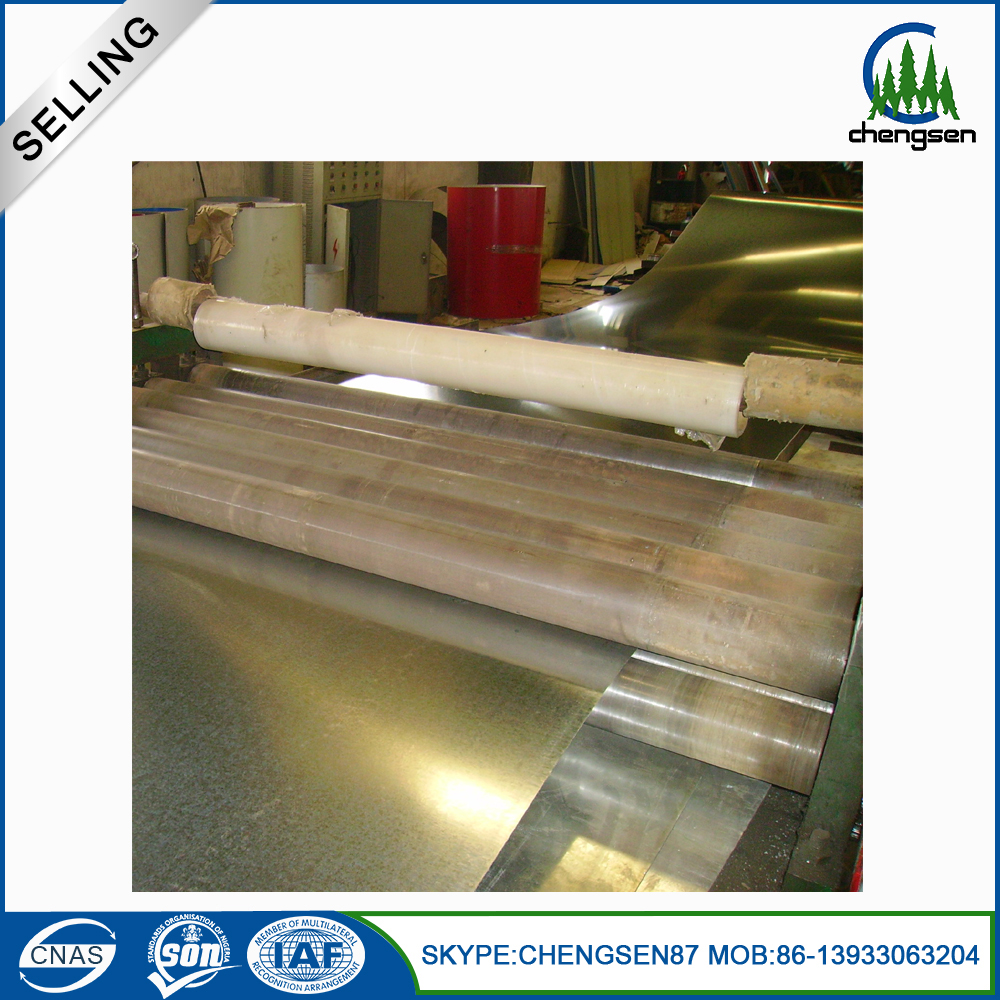 Good Price Galvanized Hot Rolled Steel Sheets