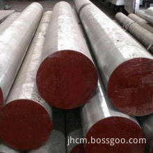52100 Alloy Steel Round Bars with Hot-rolled/-forged Surface Finish