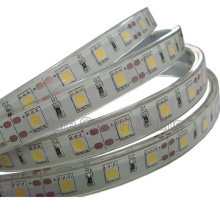 IP68 Full Waterproof LED Strip Light (FG-LS60S5050SW)