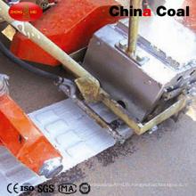 Marqueur approuvé de route du trafic Zm-60 de This / machine de marquage de ligne froide