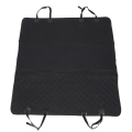 Waterproof Pet Cushion Dog Seat Cover