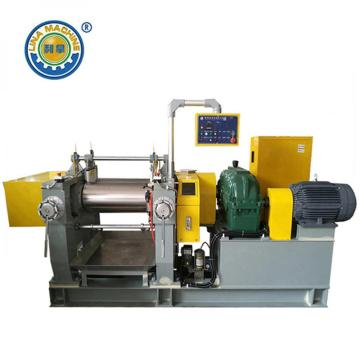 Open Mixing Mill for One Piece Slippers