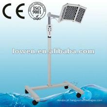 Máquina de terapia com pdt / led para anti envelhecimento