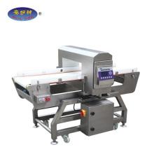 Détecteur de métaux alimentaires pour l'emballage de papier d'aluminium EJH-360