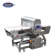 Food metal detector for aluminum foil packing EJH-360