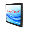 15 Inch IP65 Touch Screen Monitor Interavtive Technology
