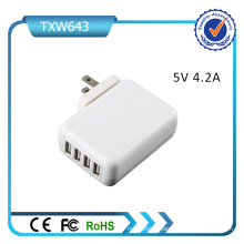 Hot Products Wall USB Charger Micro USB Wall Charger 5V Micro USB Wall Charger for Mobile Phone
