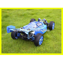 Vrx Racing VRX-2 Nitro Buggy with 4.57cc engine,Blue ,1/8 scale