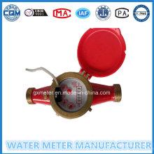 «1/2» - «1» считывание импульсов дистанционный измеритель температуры горячей воды