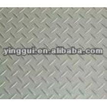 5016 plaque à damier en aluminium