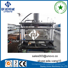 UNOVO Auto Carriage Board Steel Panel Roll Forming Machine