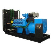 Generador Diesel de Alta Tensión