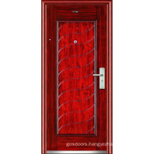 Steel Security Door (JC-046)