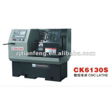 ZHAO SHAN CK-6130S lathe CNC lathe machine tool high performance