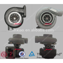 Turbocompressor HIE 6CT J81 3524034 3802303 3802126