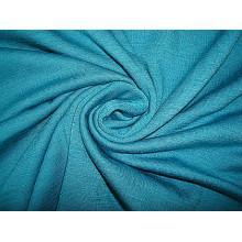 Tissu en jersey simple à laine pure Slool
