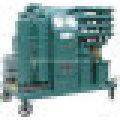 Equipamento de processamento de óleo de óleo isolante portátil (ZY-10)