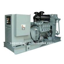 160KW Deutz diesel generator set 200KVA