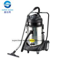 Чистый пылесос 60L для сухой и влажной уборки с Deluxe Base