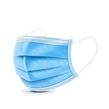 Máscara de segurança reutilizável