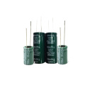 Topmay Long Life Aluminum Electrolytic Capacitor for Lamp