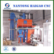 Automatic Dry Powder Mortar Production Line