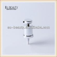 Acrylic Bottle cream pump