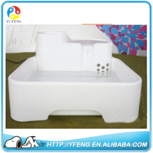 Новая Автоматическая зоотоваров Диспенсер для воды собаки воды фидер пьющий герметичной упаковке, без повреждений!