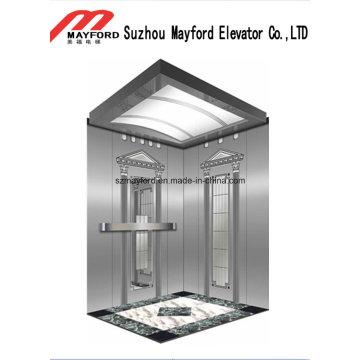 Ascenseur de passager de haute qualité de 800kg pour le bâtiment d'affaires