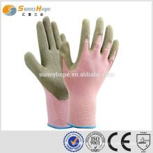 13 Gauge en nylon tricoté les meilleurs gants tactiles