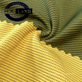 polyester knitted ammonia interlock cloth fabric