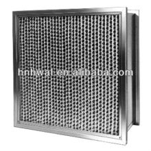 3003-O aluminum foil 50mm for grease filter