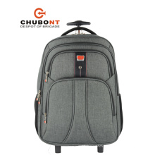 Chubont Hiking Sport Trolley Backpack for Travel