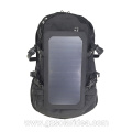 Stable USB Output Solar Panel Backpack Charger