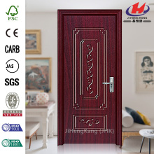PVC Frame Honeycomb Profile Interior Door