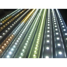 5050SMD Rigid LED Strip Aluminium Extrusion Profile