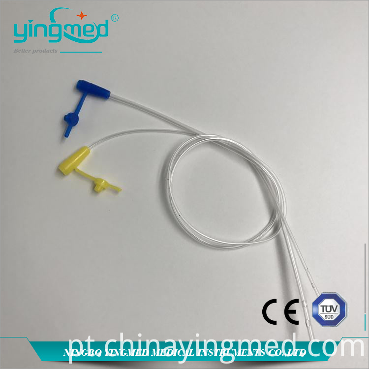 Umbilical Catheter