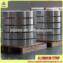 1050 1060 1100 1000 series aluminum belt for heater exchanger use