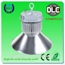meanwell driver led high bay light DLC listed lumen output high bay light led 120w 150w 200w